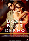 Baar Baar Dekho Mp3 Songs