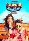 Badrinath Ki Dulhania Mp3 Songs