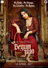 Begum Jaan Mp3 Songs