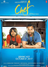 Chef HD Video Songs
