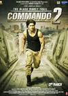 Commando 2 Desktop Wallpapers