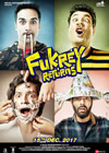 Fukrey Returns Mp3 Songs