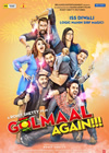 Golmaal Again Full HD Video Songs