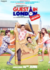 Guest Iin London Mp3 Songs