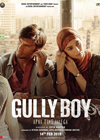 Gully Boy Mp3 Songs