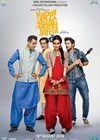 Happy Bhag Jayegi Mp3 Songs
