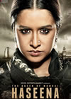 Haseena – The Queen of Mumbai Mp3 Songs