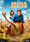 Jagga Jasoos Desktop Wallpapers