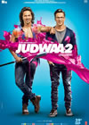 First Look At Judwaa 2