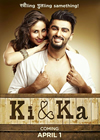 Ki And Ka Mp3 Songs