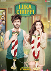 Luka Chuppi Mp3 Songs