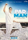 PadMan Mp3 Songs