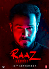 Raaz Reboot Mp3 Songs