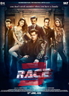 Race 3 Mp3 Songs