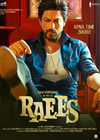 Raees Mp3 Ringtones