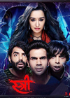 Stree HD Video Songs