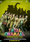 Total Dhamaal Mp3 Ringtones