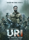 Uri HD Video Songs