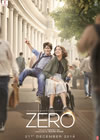Zero HD Video Songs