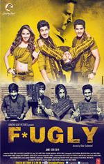 Download Lovely Jind Wali - Fugly (2014) Mp3 Single Song