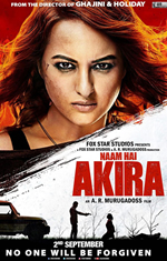 Download Kehkasha Tu Meri - Akira (2016) Mp3 Single Song