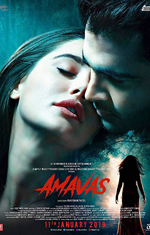 Download Dhadkan - Amavas (2019) Mp3 Single Song