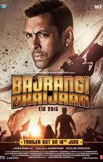 Download Selfie Le Le Re - Bajrangi Bhaijaan (2015) Mp3 Single Song