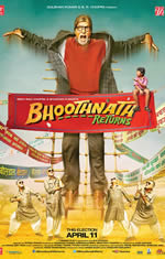 Bhootnath returns mp3 songs free download muskurahat com