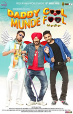 Download Classmate - Daddy Cool Munde Fool (2013) Mp3 Single Song