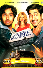 Download Dal Makhani - Dr. Cabbie (2014) Mp3 Single Song