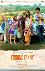 Download Mahi Ve - Finding Fanny (2014) Mp3 Single Song