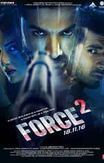 Download Catch Me If U Can - Force 2 (2016) Mp3 Single Song