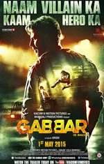 Download Warna Gabbar Aa Jayega - Gabbar is Back (2015) Mp3 Single Song