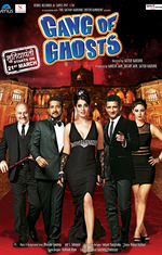 Download Naach Madhubala - Gang of Ghosts (2014) Mp3 Single Song
