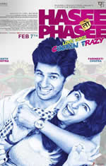 Download Drama Queen - Hasee Toh Phasee (2014) Mp3 Single Song
