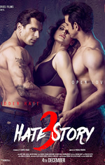 Download Love To Hate You - Hate Story 3 (2015) Mp3 Single Song