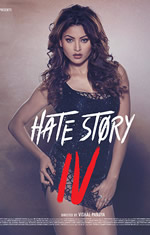 Download Naam Hai Mera - Hate Story 4 (2018) Mp3 Single Song