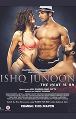 Download Kabhi Yun Bhi - Ishq Junoon (2016) Mp3 Single Song