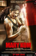 Download Ziddi Dil - Mary Kom (2014) Mp3 Single Song
