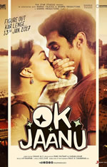 Download Enna Sona - Ok Jaanu (2017) Mp3 Single Song