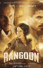 Download Julia - Rangoon (2017) Mp3 Single Song