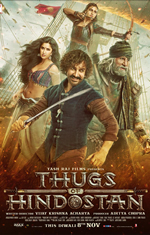 Download Vashmale - Thugs of Hindostan (2018) Mp3 Single Song