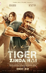 Download Tiger Zinda Hai (Theme Teaser) - Tiger Zinda Hai (2017) Mp3 Single Song