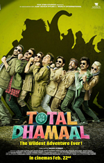 Download Mungda - Total Dhamaal (2019) Mp3 Single Song