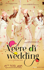 Download Dagmag - Veere Di Wedding (2018) Mp3 Single Song