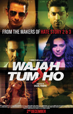 Download Dil Mein Chhupa Loonga - Wajah Tum Ho (2016) Mp3 Single Song