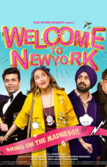 Download Ishtehaar - Welcome To New York (2018) Mp3 Single Song
