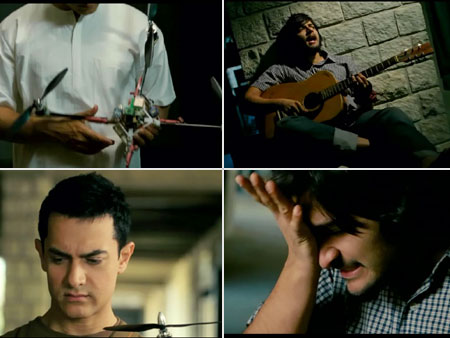 3 idiots hd video songs 1080p resolution