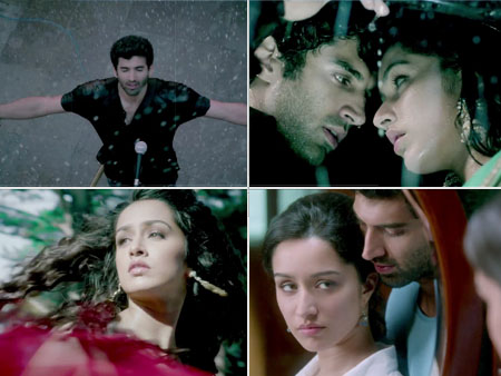 Aashiqui 2 official movie trailer.