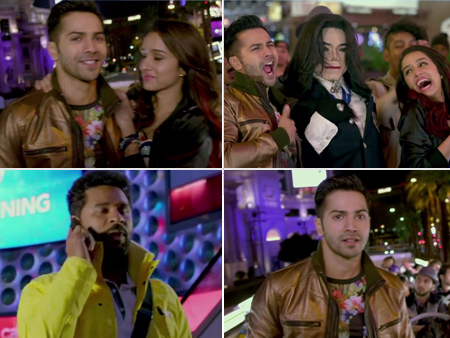 Abcd Anybody Can Dance Songs Download 3gp Mp4 Hd Video